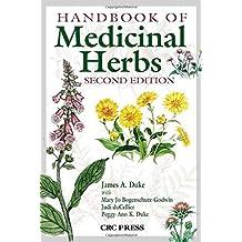 Handbook of Medicinal Herbs, Second Edition by James A. Duke (2002-06-27)