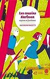 Les cousins Karlsson Tome 1 - Espions et fantômes (En voiture, Simone !) - Format Kindle - 9782364742918 - 4,99 €