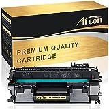 Arcon Kompatibel Toner für CE505A 05A für HP Laserjet P2030, HP Laserjet P2035 P2035N, HP Laserjet P2050 Laserdrucker HP Laserjet P2055 P2055D P2055DN P2055X, Schwarz 2.700 Seiten