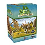Lookout Games 22160078 - Isle of Skye  Spiele