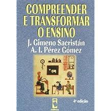 Compreender E Transformar O Ensino (Em Portuguese do Brasil)