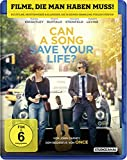 Can A Song Save Your Life? [Blu-ray] -
