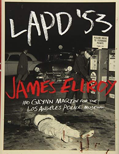 LAPD '53 par James Ellroy