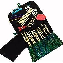 HiyaHiya - Juego de costura (12,70 cm), multicolor