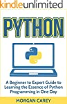 Python: A Beginner to Expert Guide to...