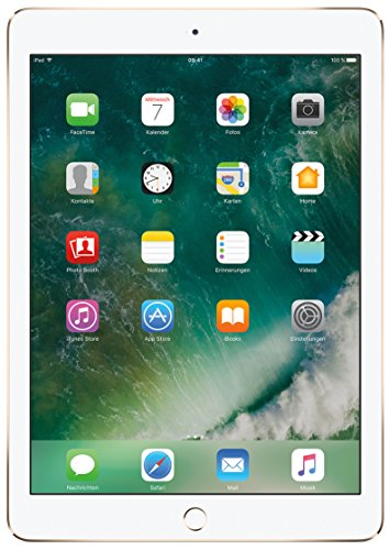 Apple iPad Air 2 32GB Wi-Fi - Gold Apple Ipad Air 2 64 Wifi