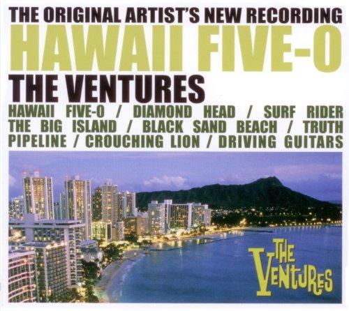 Preisvergleich Produktbild Hawaii Five-O