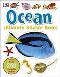 Ocean. Ultimate Sticker Book