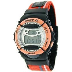 02411 | Reloj Casio Bg-391Tl-4Z Baby-G Crono 100M