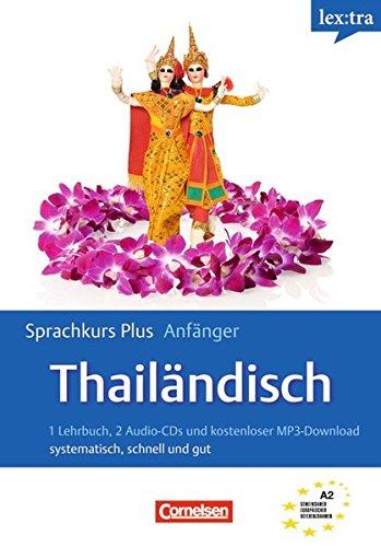 Lextra - Thailändisch - Sprachkurs Plus