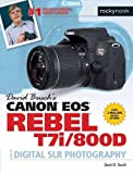 David Busch's Canon EOS Rebel T7i/800D Guide to SLR Photography
