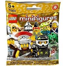 LEGO Minifiguras - Figura de acción (LEGO, modelo surtido)