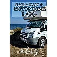 Caravan and Motorhome Log 2019 30