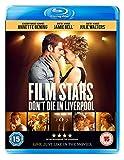 Film Stars Dont Die In Liverpool [Edizione: Regno Unito] [Reino Unido] [Blu-ray]