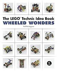 The LEGO Technic Idea Book - Wheeled Wonders