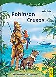 Robinson Crusoe: Lesezug Klassiker