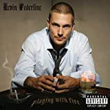 Playing With Fire by Kevin Federline