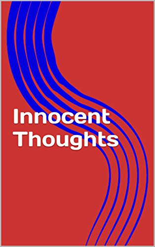 Book cover image for Innocent Thoughts