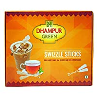 Swizzle Sticks (Bulk Pack- Full Carton of 40 Units) Free Delivery PAN India
