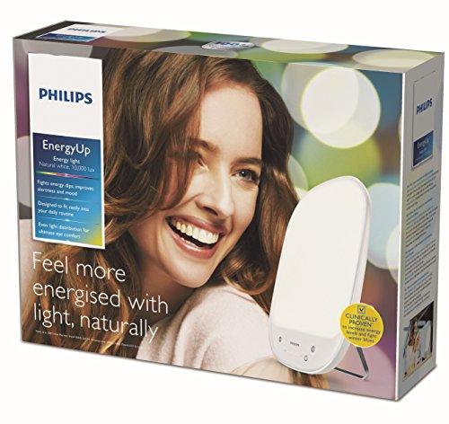 Philips HF 3419/01 EnergyUp White Tageslichtlampe - 6