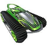 Toy State - VelociTrax: Neon Green, vehículo con radiocontrol, color verde (90222)
