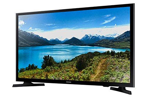 Samsung UE32J4000AW 32 HD ready Negro - Televisor (HD ready, A+, Mega...