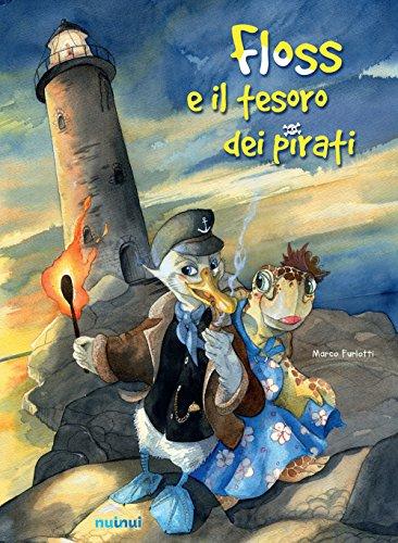 Floss e il tesoro dei pirati