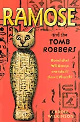 Ramose and the Tomb Robbers (Ramose)