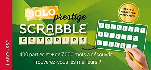 Scrabble solo prestige