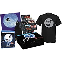 E.T. el extraterrestre (E.T.: The Extra-Terrestrial) (1982) - Pack Collector