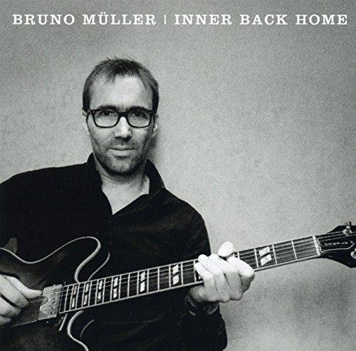 Inner Back Home Glas Müller