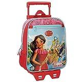DisneySac à dos pour la crèche et maternelle avec trolley Elena of Avalor