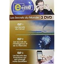 E=m6 - Coffret 3 DVD