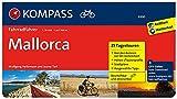 Mallorca: Fahrradführer mit 25 Tagestouren, GPX-Daten zum Download und Routenkarten im optimalen Maßstab. (KOMPASS-Fahrradführer, Band 6900) - Wolfgang Heitzmann