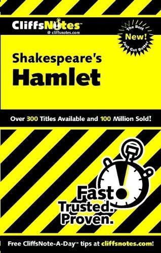 Shakespeare's Hamlet (Cliffs Notes) por Carla Lynn Stockton