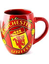 Manchester United F.C. – Taza de té, ...