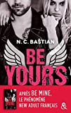 Be Yours: la suite de Be Mine, le phénomène New Adult français