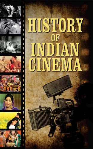 History Of Indian Cinema por Renu Saran