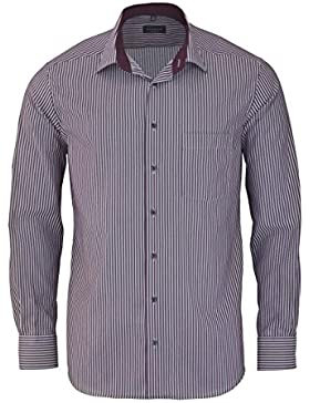 ETERNA long sleeve Shirt MODERN