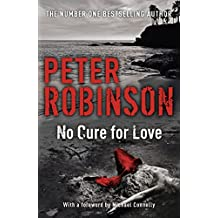 No Cure For Love (English Edition)