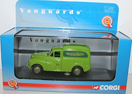 vanguards-1-43-va01121-morris-minor-van-bus-interest-group
