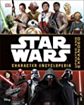 Star Wars Character Encyclopedia Upda...