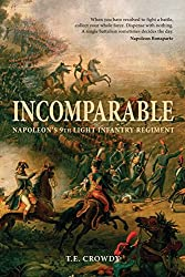 Incomparable: Napoleon's 9th Light Infantry Regiment