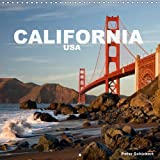 California - USA: The Beautiful Diversity of the Sunny State on the US West Coast
