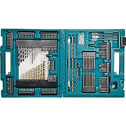 Makita D-37194 Bohrer-Bit-Set 200-tlg.