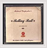 Songtexte von Michael Carpenter - Rolling Ball