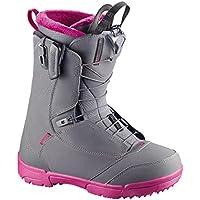 Snowboard Boot Women Salomon Pearl 2018