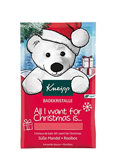 Kneipp Badekristalle All I want for Christmas  1er Pack(1 x 60 g)