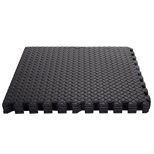 Costway 48sq Ft – Protective Flooring