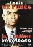 Jo Un Cadaver Revoltoso (Import Dvd) (2010) Louis De Funès; Claude Gensac; Mic